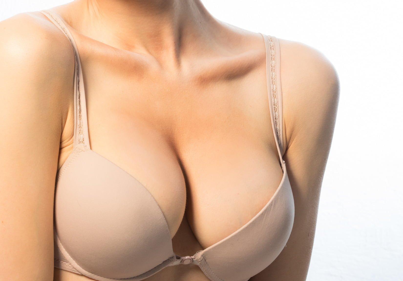 Reduksjon av bryster